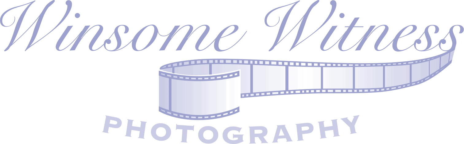 Winsome Witness photography logo